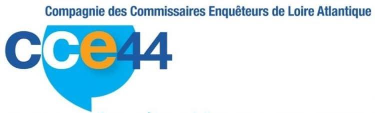 Compagnie des Commissaires enquêteurs de Loire-Atlantique